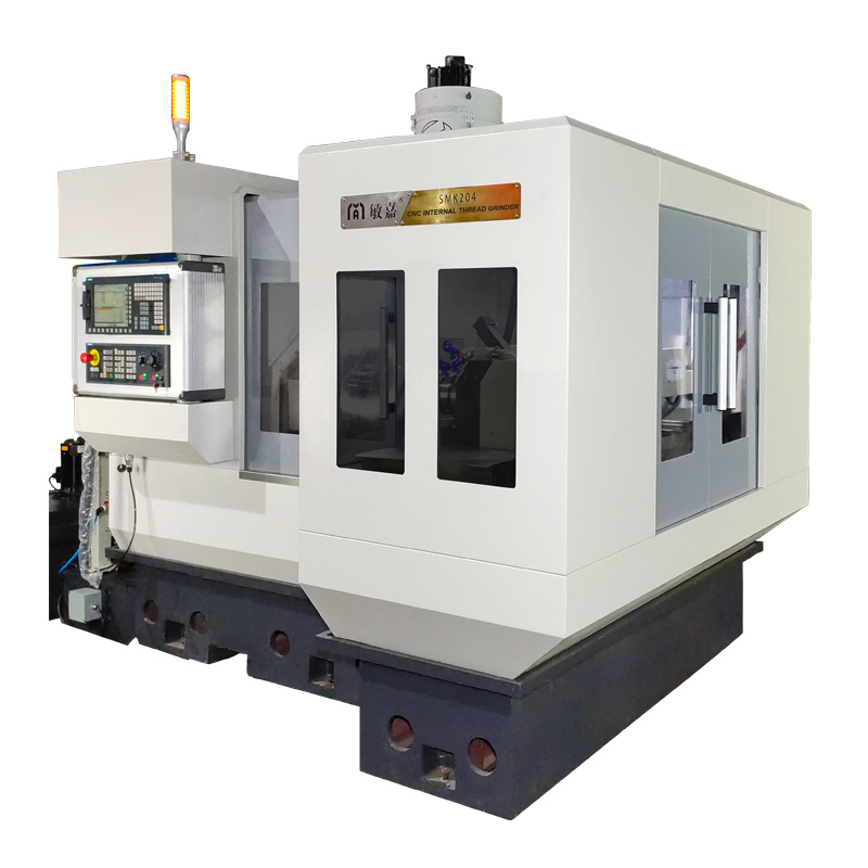 SMK204 CNC Internal Thread Grinder