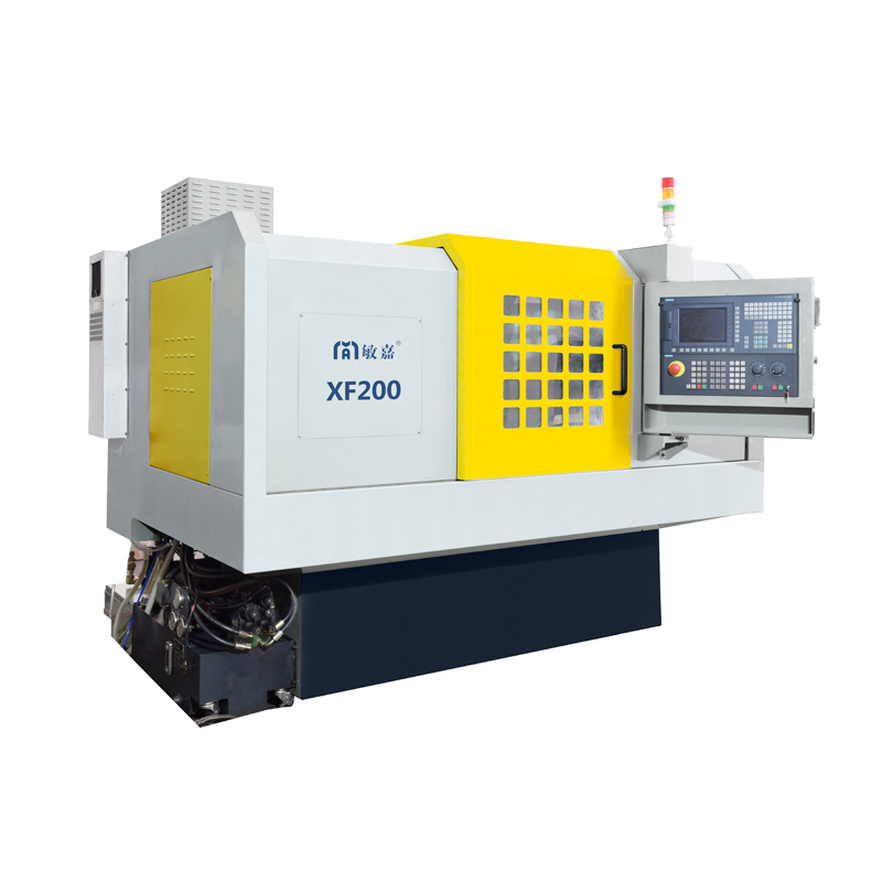 XF200 CNC Whirling Machine