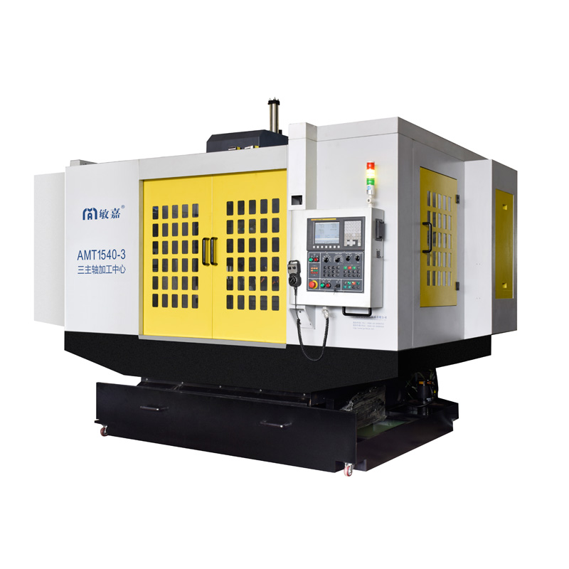 ATM1540-3 Multi-spindle VMC