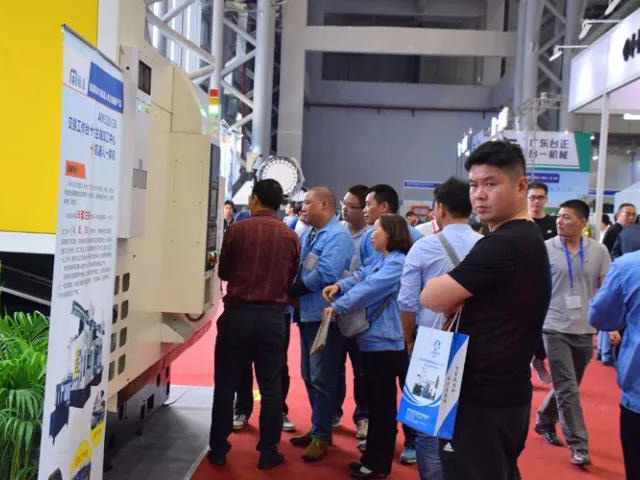 2017 19th DMP Exhibitions in Dongguan