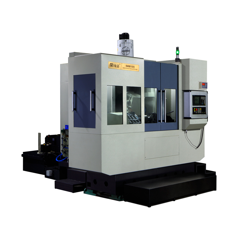 SWM1505 CNC External Thread Grinder
