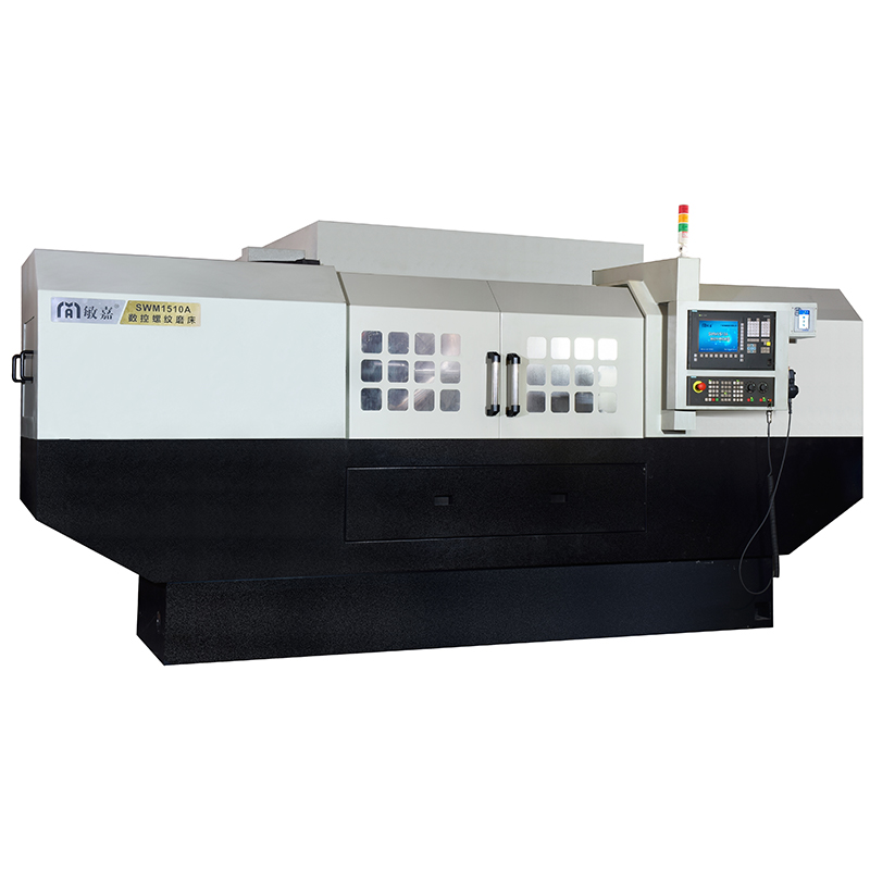 SWM1510A CNC External Thread Grinder
