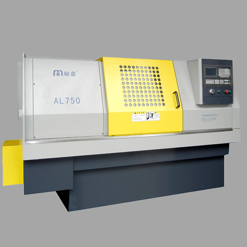 AL500T CNC Lathe Machine