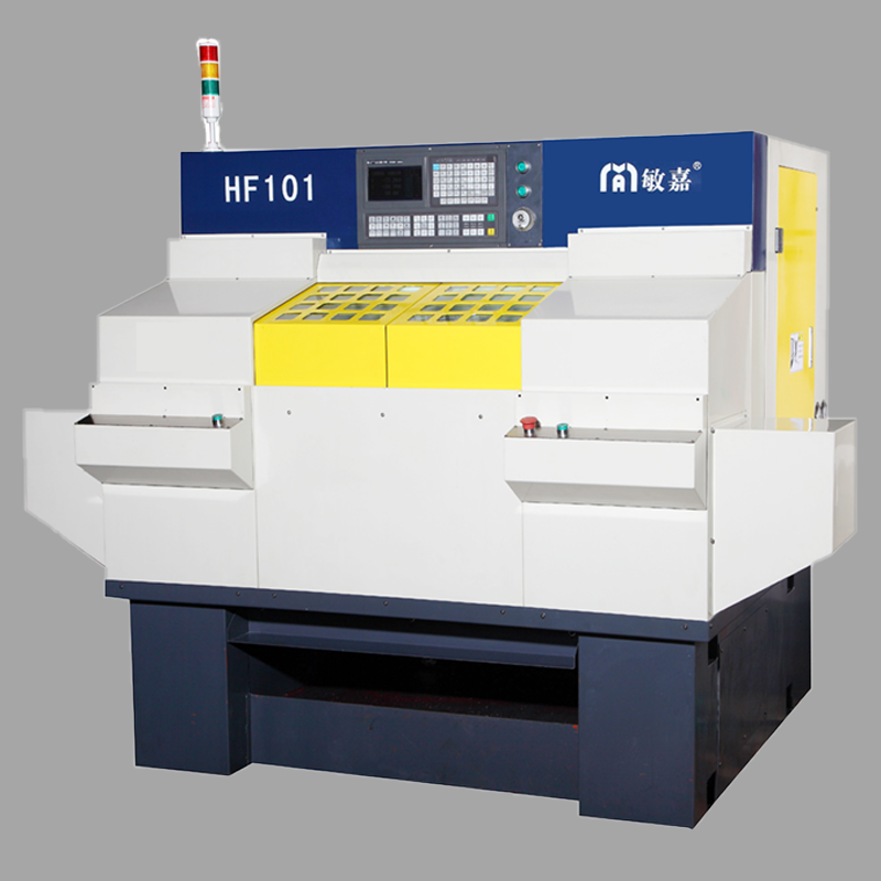 HF102 CNC Lathe Machine